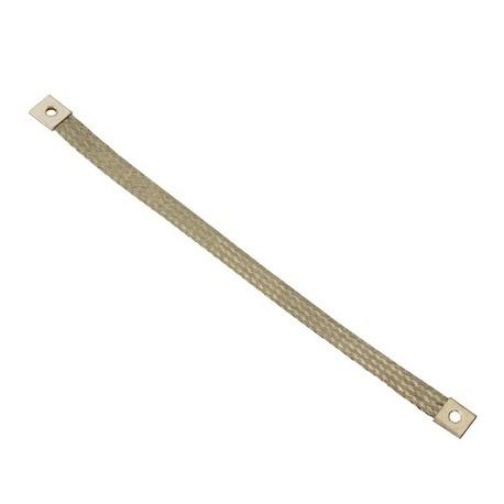 Tresse 25 mm2 lea 100 mm