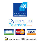 Paiements 3D Secure